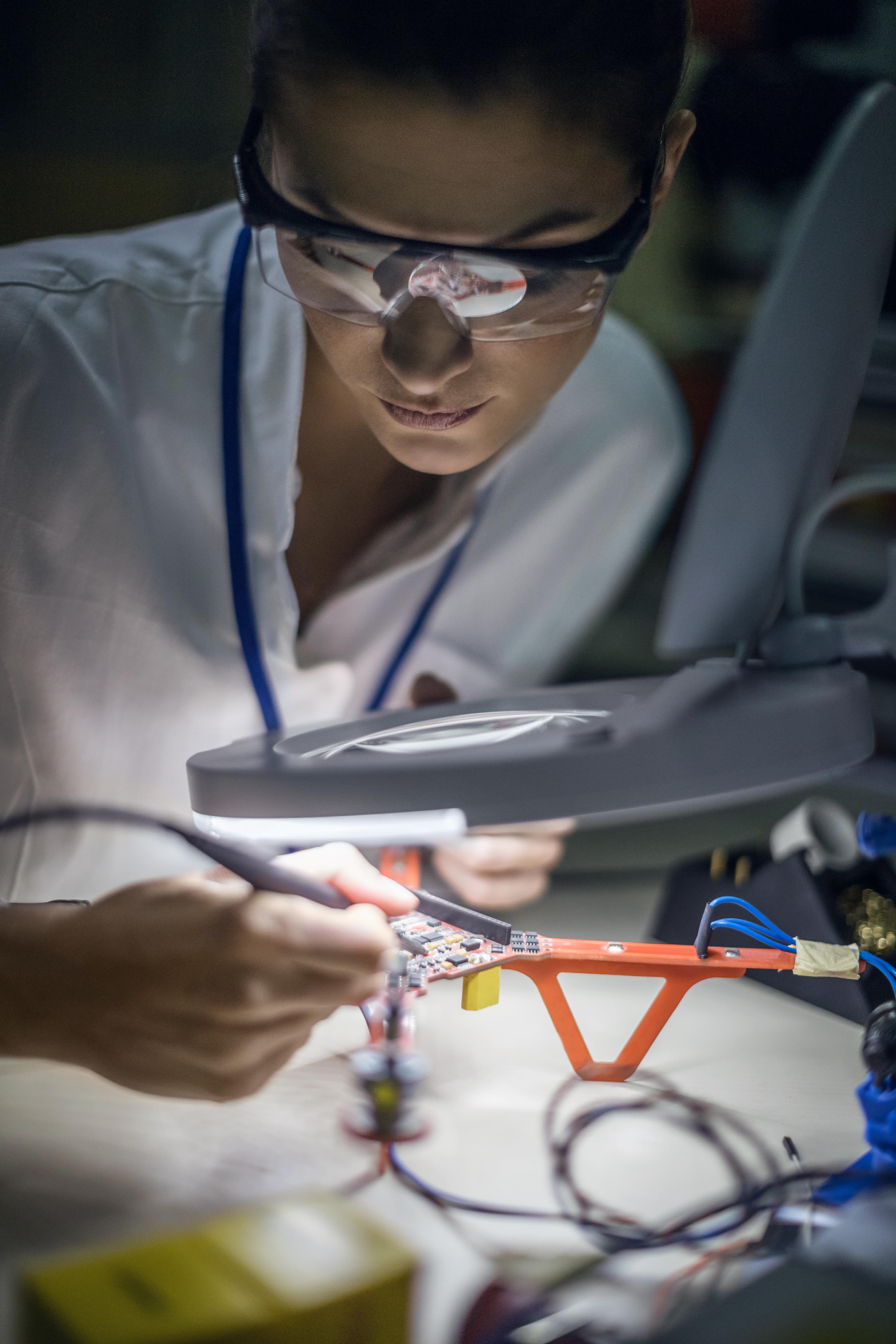 Biomed Service Manuals | Maintenance, Repair, Servicing