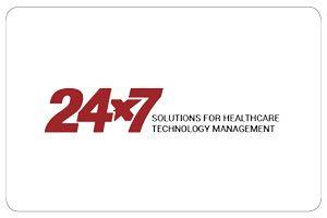 24x7 logo