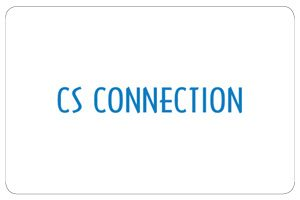 CS COnnection Logo