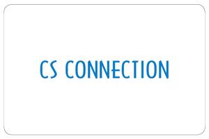 CS COnnection Logo