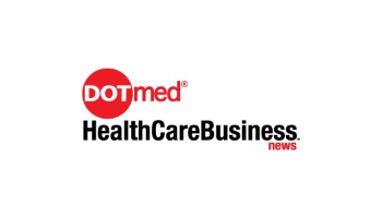 Dotmed Healthcare Business News Logo