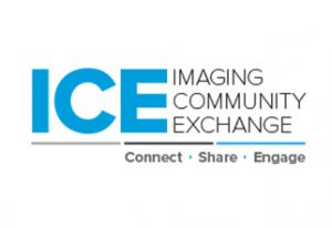 Imaging Community Exchange Logo